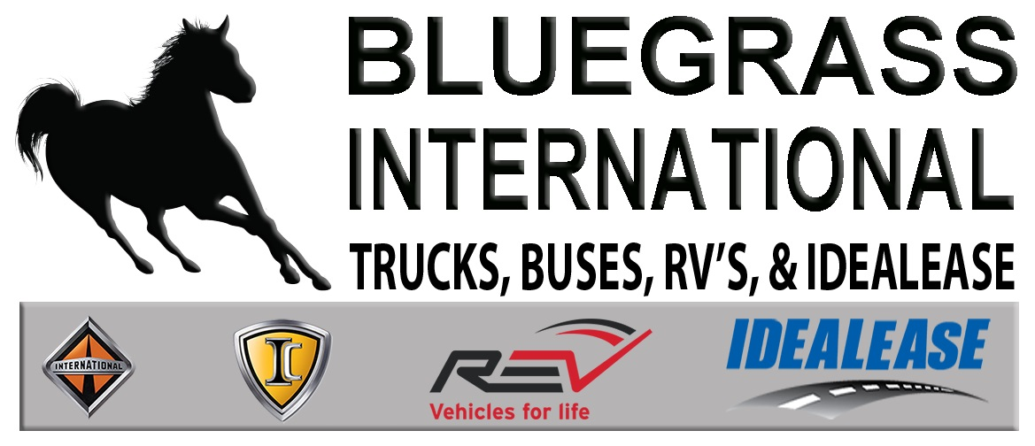 Bluegrass International Trucks & Buses